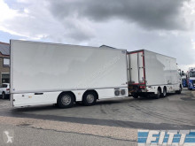 Camion remorque fourgon occasion Draco Draco14-wipcar icm Scania14-G410 koelvries-combi