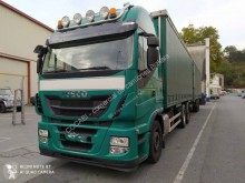Iveco BDF nyerges vontató és pótkocsi Stralis 260 S 48