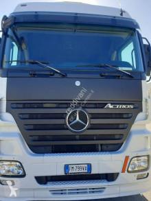 Camion Mercedes Actros 2541 obloane laterale suple culisante (plsc) second-hand