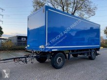 ROHR RAK / 18C1 trailer used box