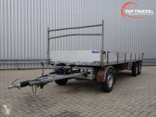 MD 35 3 assen, Schamelwagen used equipment flatbed