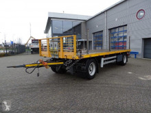 Remorque Vogelsang 827-1 TRAILER / BPW AXLES / 1998