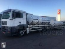 Camión remolque MAN TGA 26.360 cisterna usado