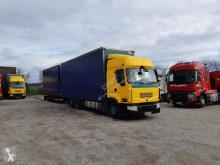 Camion cu remorca Renault Premium 430.26 obloane laterale suple culisante (plsc) second-hand