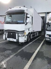 Renault trailer truck used refrigerated