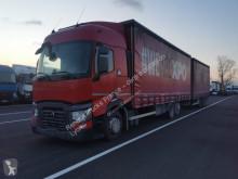 Kamion s návěsem posuvné závěsy Renault Gamme T 480.26 DTI 13