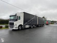 Camión remolque Volvo FH 460 Globetrotter lonas deslizantes (PLFD) usado