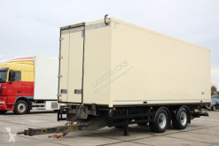 AN-1800 Middenas aanhangwagen trailer used box