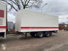 MA2-18 CLOSED BOX trailer used box