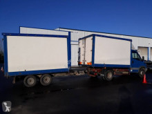 Camion remorque benne standard Iveco
