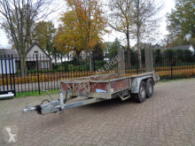 Maschinentransporter koop anssems machinetransporter aanhanger