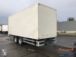 Vogelsang Middenasaanhangwagen VA18 trailer used box