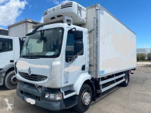 Renault Midlum 220.13 DXI trailer truck used refrigerated