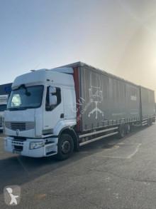 Camion remorque rideaux coulissants (plsc) Renault Premium 430.26