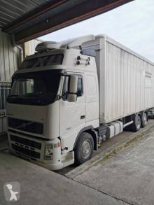 Camion remorque Volvo FH13 480