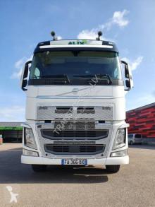 Camión remolque Volvo FH 500 Globetrotter otro camión remolque usado