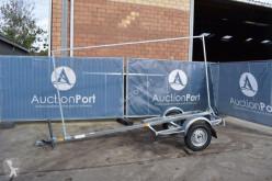 Camion remorque Aanhangwagen