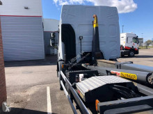 Renault Premium 430.19 trailer truck used hook arm system
