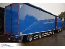 Camion remorque 110 m3 Walking floor + DAF CF 85 - 410, Euro 5, Truckcenter Apeldoorn fond mouvant occasion