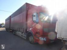 Camion remorque rideaux coulissants (plsc) Renault Premium 460 DXI