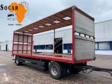 Floor FLA 10 10 Kooiaap used other trailers
