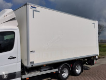 Camion LAADVERMOGEN 3000KG fourgon occasion