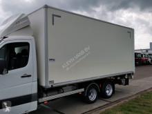 Camión furgón LAADVERMOGEN 3000KG
