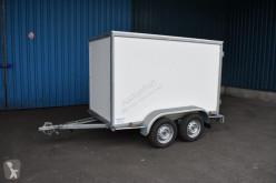 Gesloten Aanhangwagen 750 autre camion remorque occasion