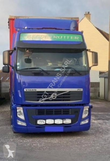 Camion remorque Volvo FH12 420 rideaux coulissants (plsc) occasion