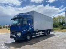 Camion remorque Renault T-Series 460.26 DTI 11 porte containers occasion
