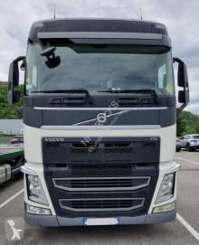 Хенгер Volvo FH12 420 автовоз втора употреба