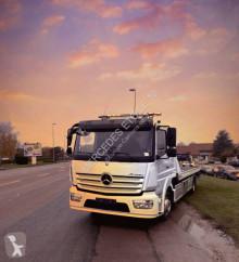 Camión remolque portacoches Mercedes Atego 1224 NL