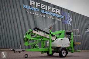 Anhænger lift 150TPE Valid inspection, *Guarantee! Bi-Energy, 14