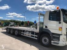 DAF CF75 Lastzug neu Maschinentransporter