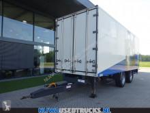 Anhænger kassevogn Vogelsang VA-18-GSL Wipkar Laadklep + Doorlaadsysteem