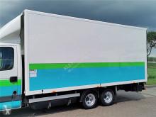 Camión remolque furgón Veldhuizen P37-4