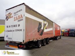 Camión remolque XF 105.410 + furgón nuevo