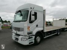 Renault Premium 410 DXI Lastzug gebrauchter Pritsche Standard
