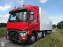 Renault T-Series 440.19 DTI 13 Lastzug gebrauchter Kühlkoffer Multi-Temperaturzonen