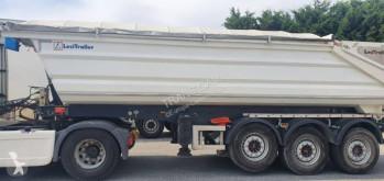 LAG Lastzug Kipper/Mulde