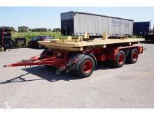 Remorque Drawbar trailer
