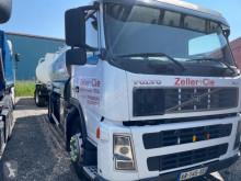 Camión remolque cisterna hidrocarburos Volvo FM 380