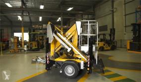 Anhänger Arbeitsbühne X Trailer 14 New, 14m Working Height, 6.5m Reach,