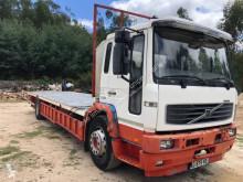 Camión remolque Camion remorque Volvo FL6 250