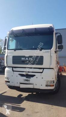 MAN Camion remorque 26.320