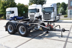 Fliegl DOLLY - BPW AXLES - DISC BRAKES - dolly occasion