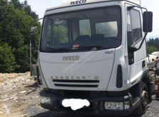 Iveco Eurocargo 100 E 18 gebrauchter Andere Hängerzüge