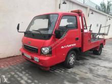 Camião Knapen pronto socorro usado