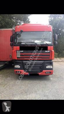 Camion remorque DAF XF105