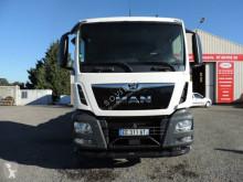شاحنة مقطورة حاملة آليات MAN TGX 18.480